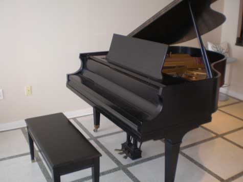 1967 Baldwin Grand Piano for Sale or Rent in Memphis Tn
