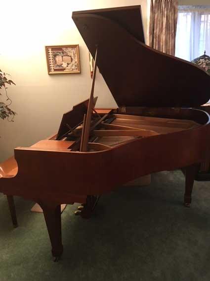 Kawai Piano For Sale Memphis Tn Germantown