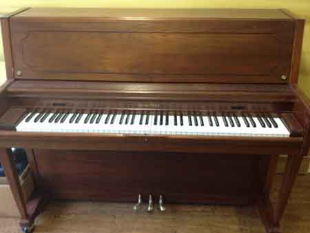 Wurlitzer Piano Dimensions Images